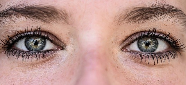 eyes - rtt - rapid transformational therapy with Jacqui Carrel